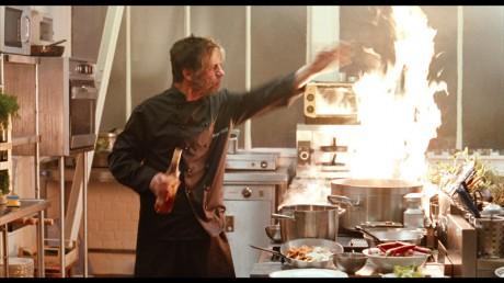 soul kitchen chef